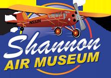 Shannon Air Museum Logo