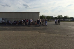 KFCI - CPA Open House Cookout - 05122015 - 15
