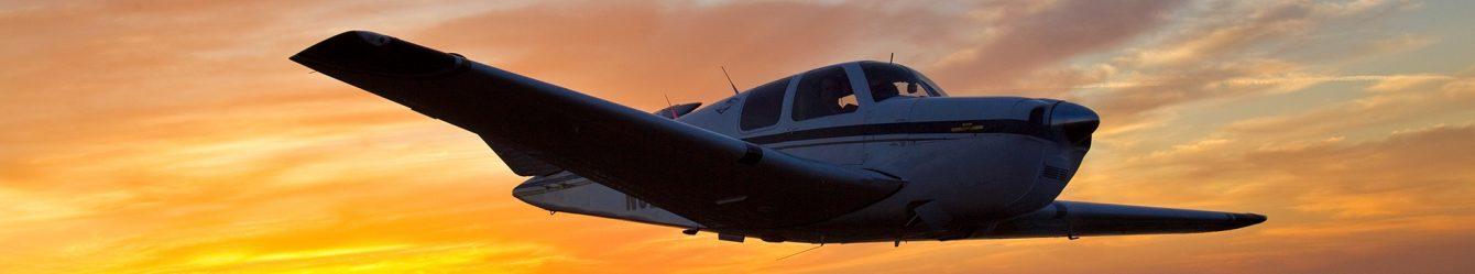 Chesterfield Pilots Association